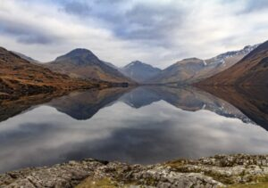 Wasdale Reflections